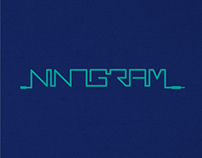 NINOGRAM - logo&Illustration