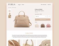 Webdesigner / Interface