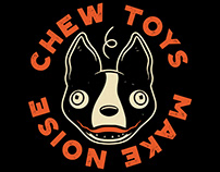 Chew Toys Make Noise