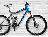 giant | all terrain bike
