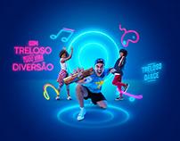 Treloso - Luccas Neto