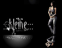 the :::kleine::: store | Branding