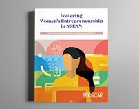 Fostering Women's Entrepreneurship in ASEAN