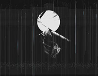 Odessa Light Fest / Dream Sequence