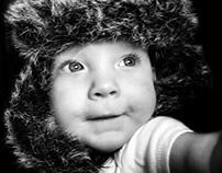 Hat Portrait Project