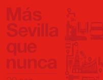 Más Sevilla que nunca