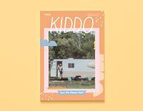 KIDDO - ISSUE 5