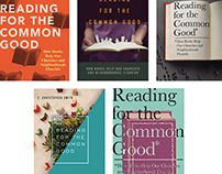 Reading for the Common Good Book Cover