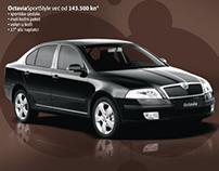 Škoda Catalogue