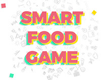 Creative Lab | Smart Food Card Game