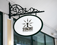 Stache International Logo
