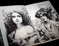 Sketches II