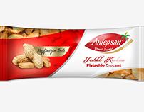 Antepsan Packaging Design