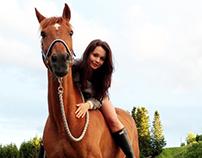 Cavalli - Equestrian magazine
