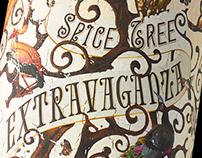 Spice Tree Extravaganza