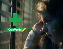 Cruz Verde / El Invierno Cuesta