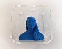 Escáner e impresión 3D