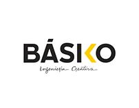 BÁSIKO, Ingeniería Creativa
