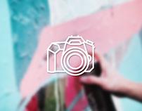 Photography - Graffiti