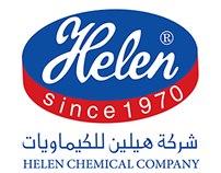 Helen Chemical Company