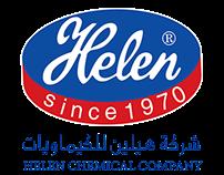 Helen Chemical Company