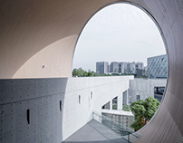 Shanghai Poly Grand Theater / 上海保利大剧院