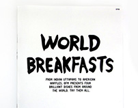 World Breakfast Magazine Article
