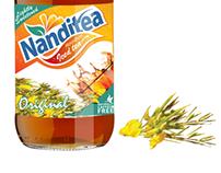 NandiTea Natural Organic
