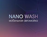 NanoWash