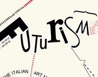 Futurism Design History Book