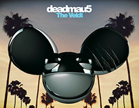 Deadmau5 - The Veldt Remix