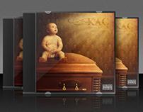 "Album Cover ""Кас - Хроники Эн&Га"""