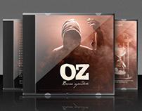 "Album cover ""OZ - Весна придёт"""