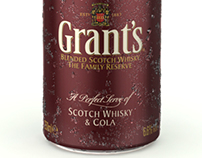 Grants Cans