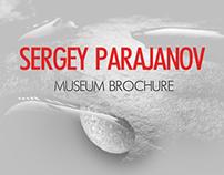 Sergey Parajanov Museum Brochure
