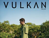 Duty Call  - Vulkan Magazine, Canada