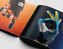 100Percent SP18 Moto Lookbook