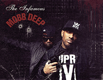 Mobb Deep Official Designs