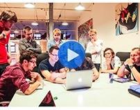 Behance Portfolio Review Week Videos
