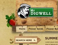 Mr Digwell