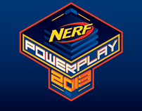 Nerf PowerPlay