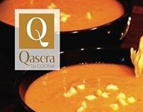 Qasera - Tu cocina