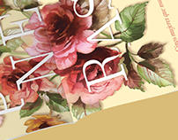 Fernanda Magazine - Spreads