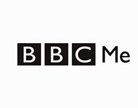 BBC Me concept Animated Mockup