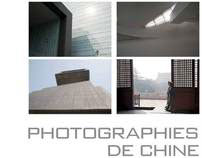 Photographs from China