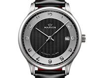 MARVIN Malton M117