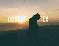 ODDEUS EX | kavinsky