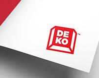 Deko Trademark