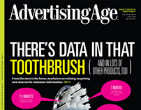 AD Age Toothbrush cover