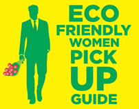Eco Friendly Women Pick Up Guide